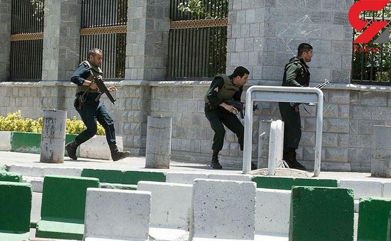 اطلاعیه نیروی انتظامی پیرامون حادثه تروریستی روز گذشته