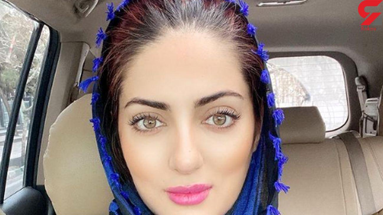 """زیباترین و جذابترین خانم بازیگر ایرانی کیست""""! + عکس ها"""