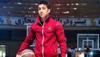 قهرمان جوان کشتی ایران درگذشت + عکس