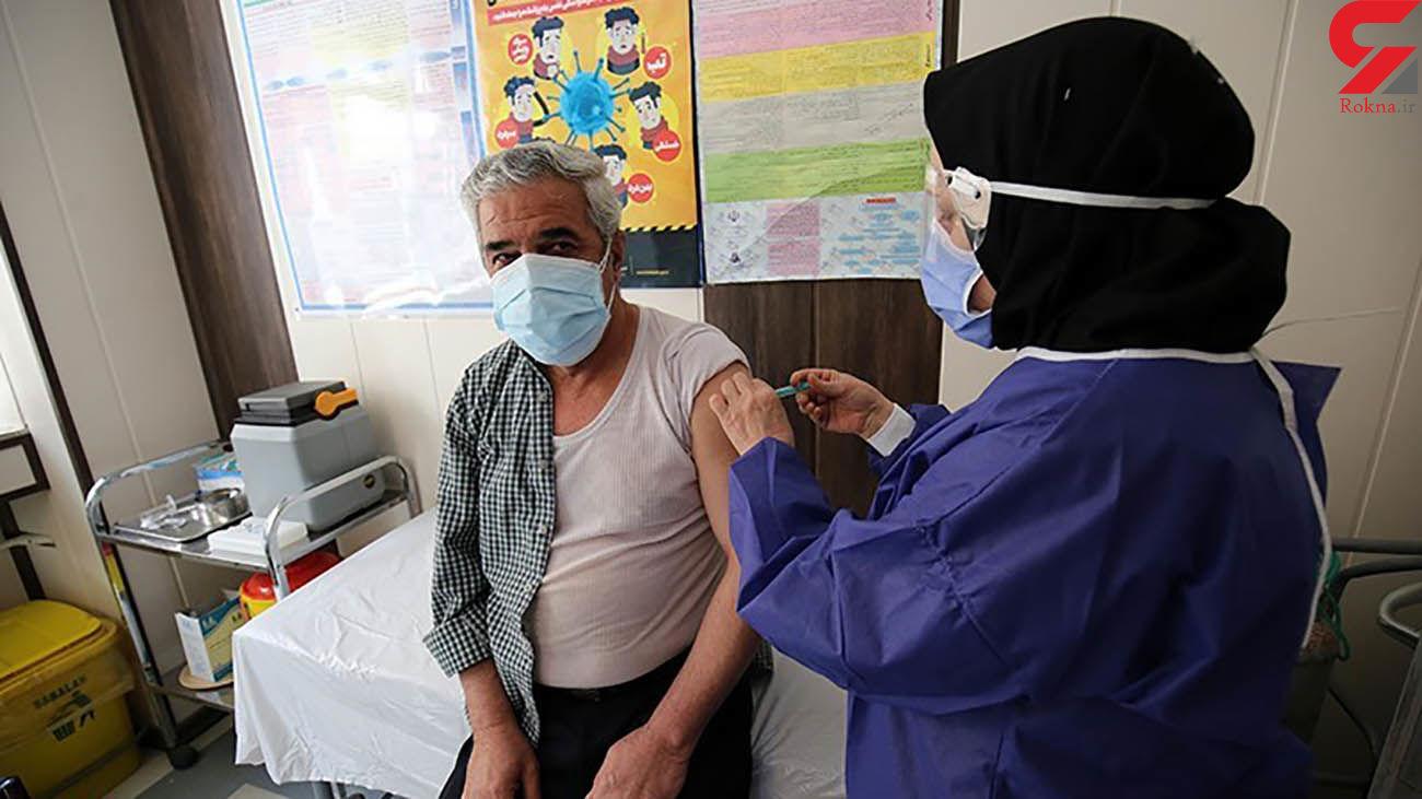دزدیدن سهمیه واکسن کرونای پاکبانان این بار در شهرداری سمنان
