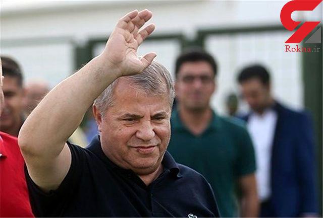 پروین:برای آشتی برانکو و کیروش به دیوار خوردم!/وارد حاشیه نشویم، قهرمان میشویم