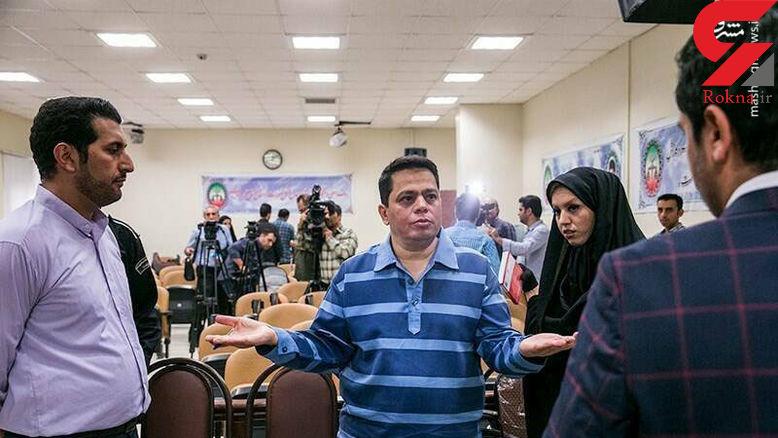 اسنادی عجیب انتشار نیافته در پرونده باقری درمنی بعد از اعدام؟  / ردپای محکومان امنیتی!+عکس