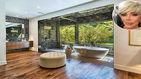 حمام های لاکچری ستاره های جهان چه شکلی هستند؟! + تصاویر