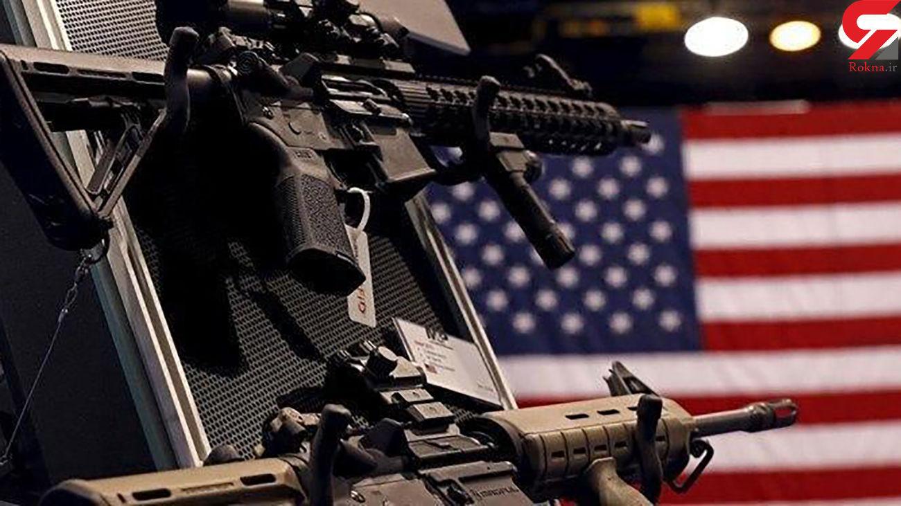 بزرگترین صادرکننده و وارد کننده سلاح در منطقه مشخص شد