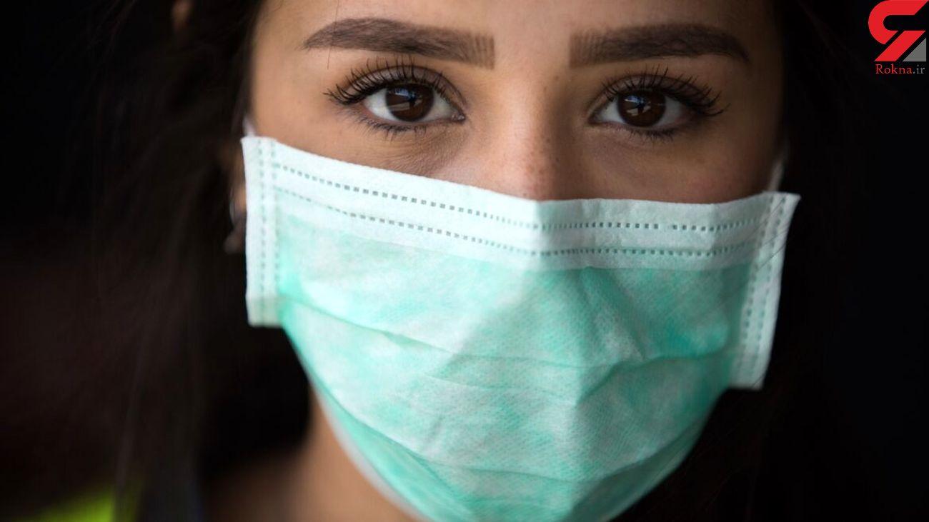 آیا ماسک باعث کاهش اکسیژنرسانی و ضعف ایمنی می شود؟