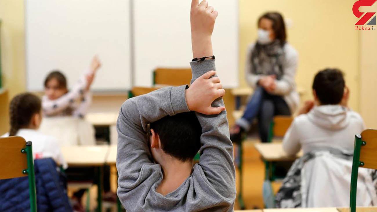 مدارس تهران بخاطر کرونا بازگشایی نمی شوند! + جزییات