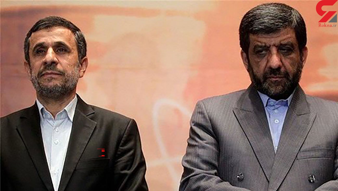 پشت پرده دعوای ضرغامی با احمدینژاد در دفتر رهبری !