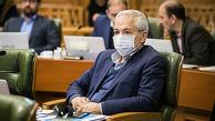 میرلوحی : شهر ملک اختصاصی شما نیست /نام شهدا 65درصد سهم نامگذاری های تهران را دارد