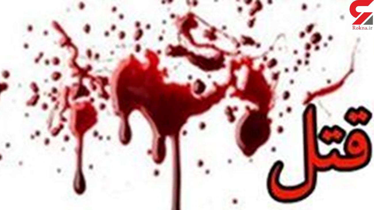 قتل جوان مشهدی در خیابان / جواد کشته شد دست و پنجه امید با مرگ