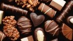 شکلات بر زیبایی و جوانی پوست تاثیر دارد
