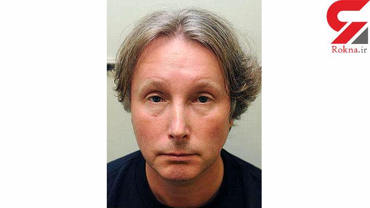 دستخط قاتل او را پس از 6 سال لو داد /  او یک زن را با اره برقی دو نیم کرده و سوزانده بود+عکس