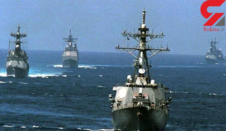 فارن پالیسی: نیروی دریایی آمریکا در نبرد با ایران قادر به پیروزی نیست