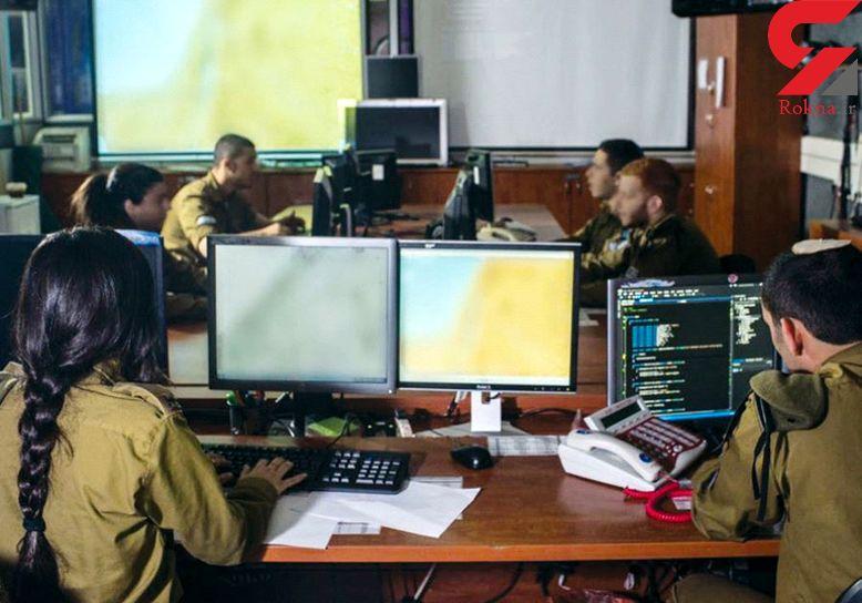 دخالت ارتش اسرائیل در سانسور رسانه ها!