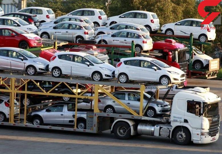 احتمال رفع ممنوعیت واردات خودرو پیش از پایان سال