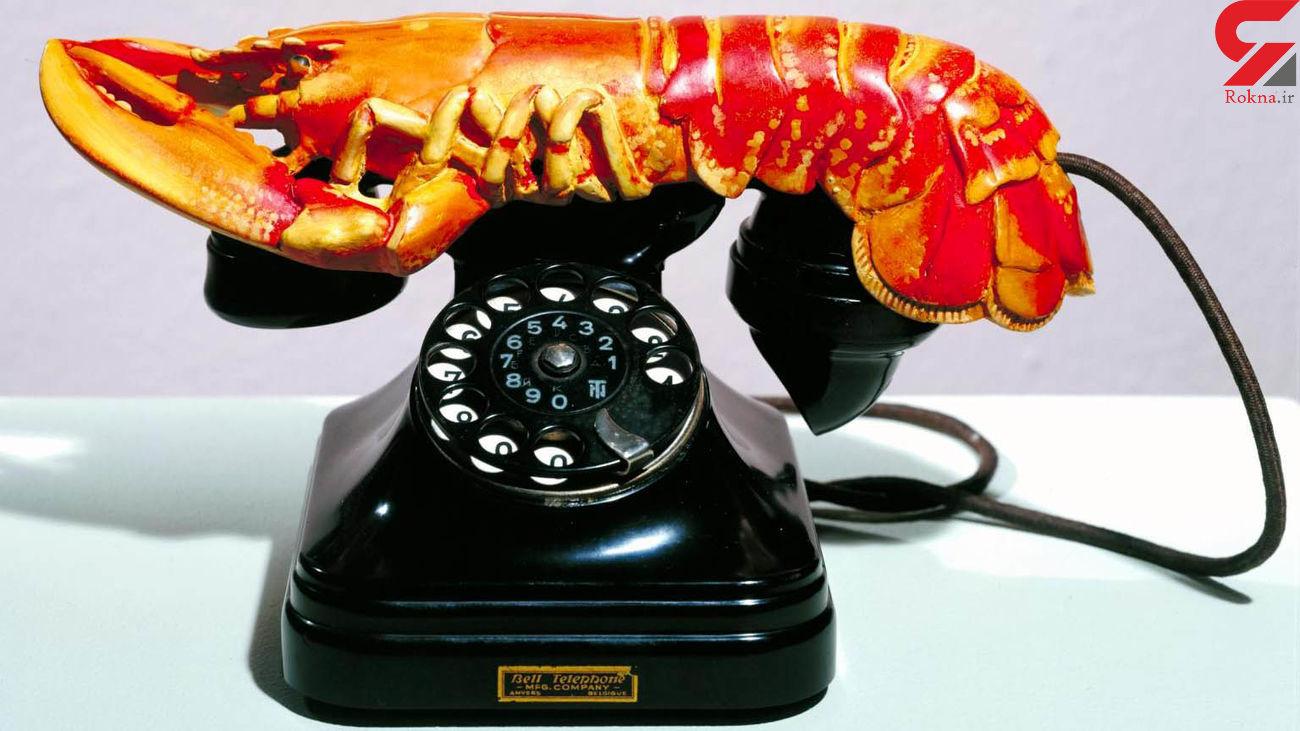 با این روش ساده شما را تخلیه تلفنی می کنند / هشدار وزارت اطلاعات + فیلم