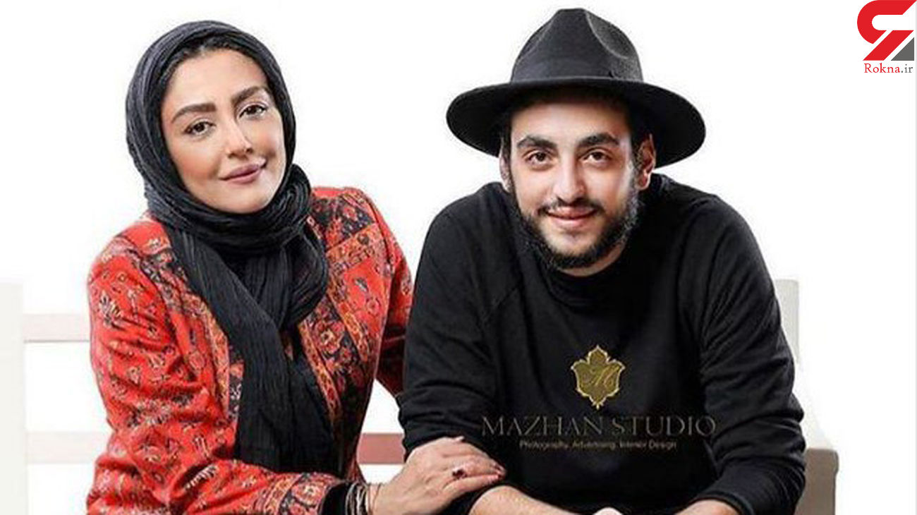 6 خانم بازیگرجوان ایرانی که پسرانی خوش تیپ دارند! + عکس ها