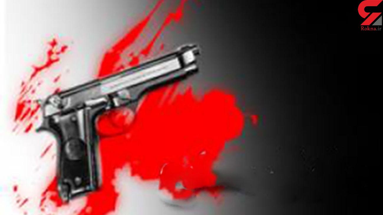 شلیک قتل به یک زن در دالاهو / عاقبت قاتل چه شد؟
