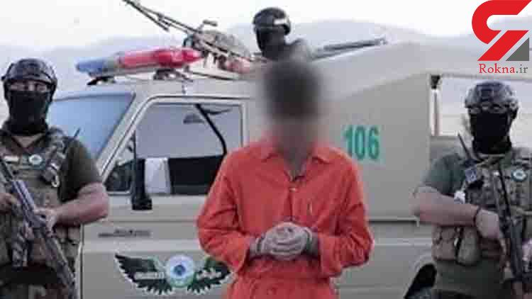 دستگیری برادر دستیار ابوبکر البغدادی در ذی قار عراق