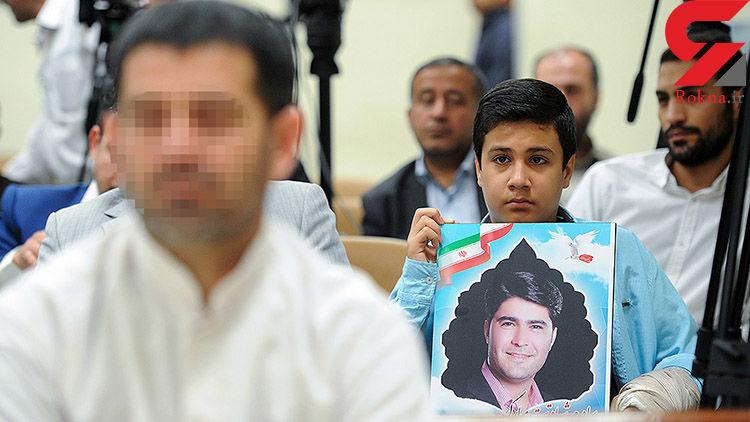 ناگفته هایی از حمله تروریستی داعش به مجلس ایران / گفتند فعلا صدایش را درنیاورید+ تصاویر