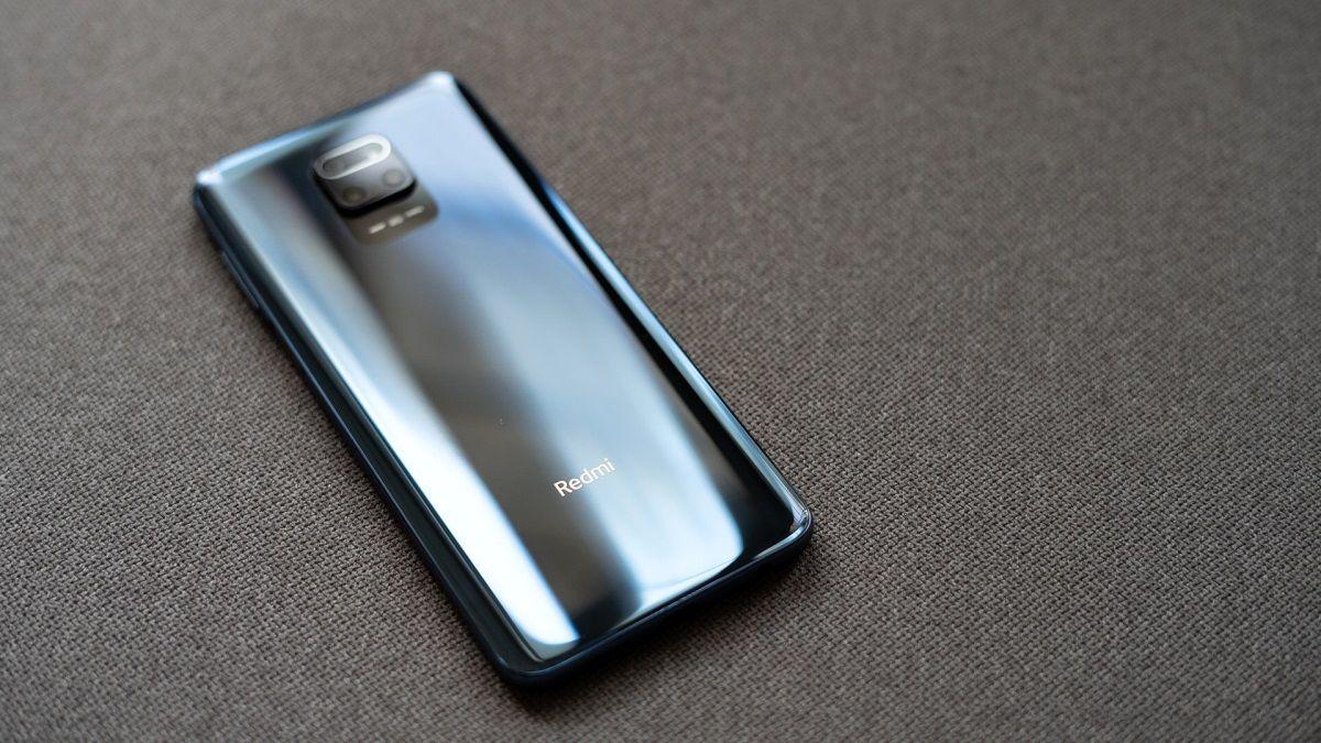 Redmi Note 9 Pro 1