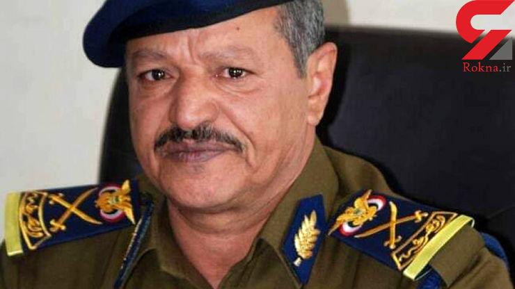 وزیر کشور یمن در لبنان فوت کرد