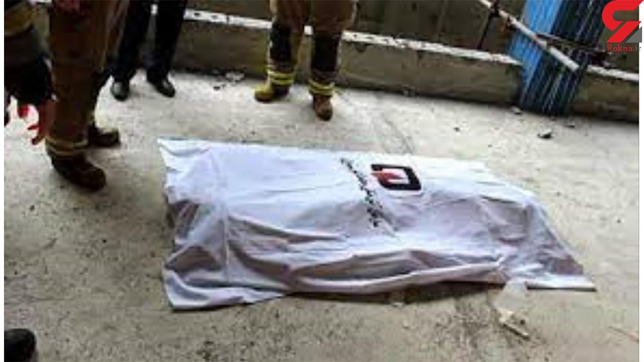 راز مرگ مشکوک مرد پاکستانی در تهران / متهم فراریست!
