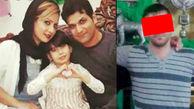 گفتگو با قاتل بیتا کوچولو و پدر و نامادری اش در باغ ورامین / طناب دار را می بوسم! + عکس