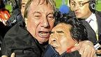تنها کسی که از مرگ مارادونا خبر ندارد