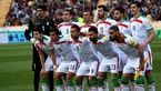 فوتبال ایران با ۲ پله سقوط، ۳۴ جهان و نخست آسیا + عکس