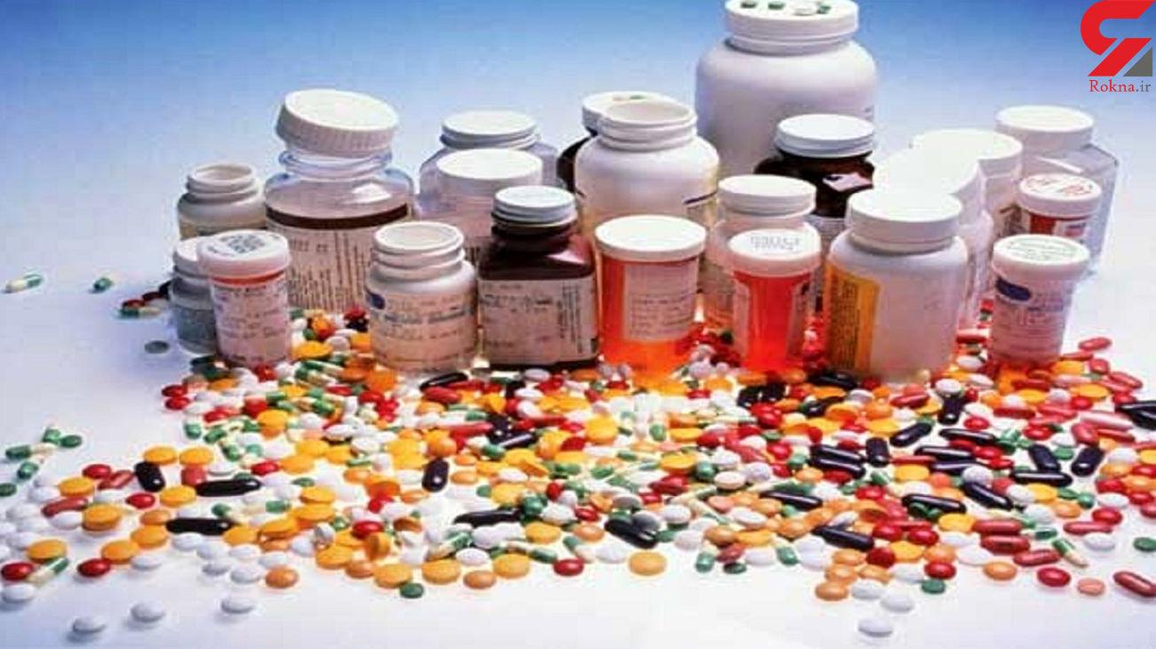 خطر افزایش وزن با برخی داروها