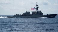 هشدار چین به آمریکا / واکنش پکن به اقدامات تحریک آمیز واشنگتن در دریای جنوبی