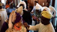 منحصربفردترین سنتهای ازدواج در سراسر جهان/ از تُف انداختن پدر عروس تا دزدیدن کفشهای داماد!+ تصاویر
