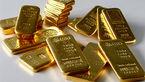 """پسلرزه آمار اقتصادی آمریکا در بازار """"طلا"""""""