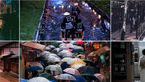 با این تصاویر زیبا در خیابان های ژاپن قدم بزنید