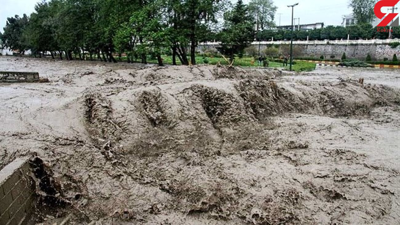 Flash floods kill six electricity workers in SE Iran