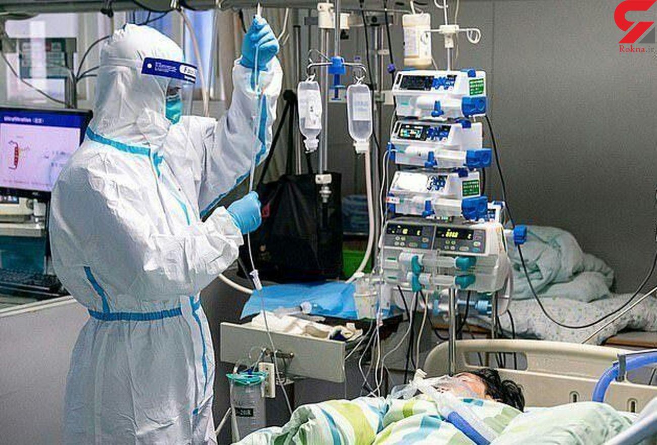 پرستار  اهل خاش :  دولت فکر کادر درمان کرونایی باشد / کاش مردم ماسک بزنند و رعایت کنند