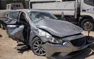 مرگ تلخ دختر جوان در خودروی لاکچری / او به جشن تولد در کیش نرسید + عکس