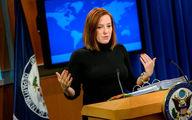 اولین اظهار نظر سخنگوی جدید کاخ سفید درباره ارتباط با ایران