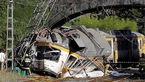 53 کشته در خارج شدن قطار از ریل در کامرون