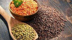 درمان کم پشتی مو با این خوشمزه های پر خاصیت