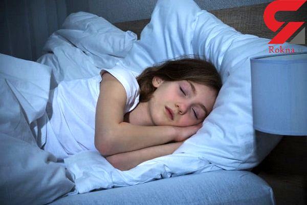 مهار بیش فعالی نوجوانان با خواب کافی
