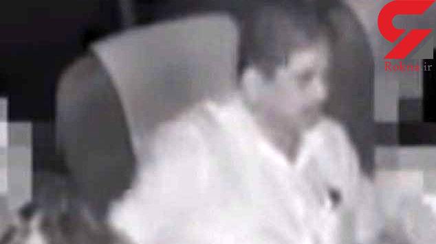 در تاریکی سینما دختر 10 ساله مورد آزار مرد تاجر قرار گرفت +عکس
