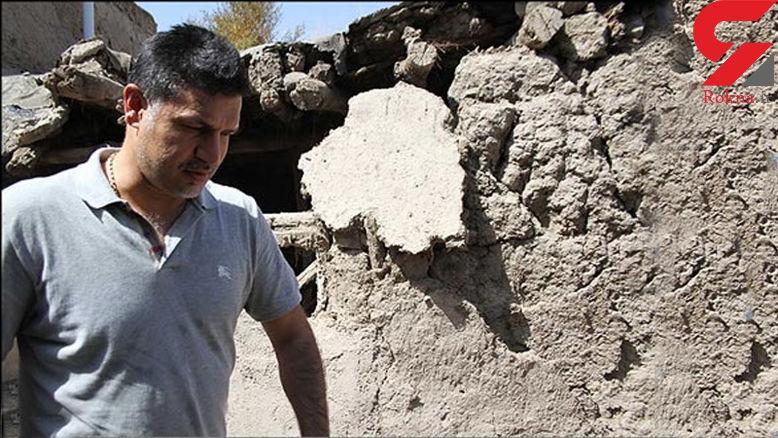 واکنش تند علی دایی به اظهارات نماینده مردم کرمانشاه
