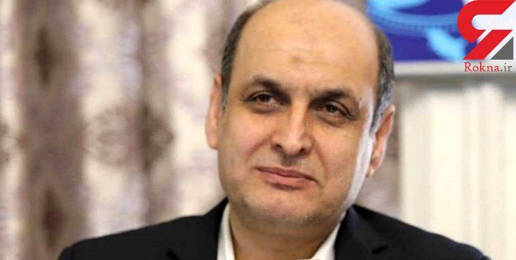 «هادی حقشناس» استاندار گلستان شد