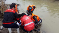کشف جسد جوان شهریاری در رودخانه چالوس