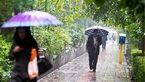 وقوع طوفان تندری تا ساعاتی دیگر در ۴ استان/مسافران مراقب باشند