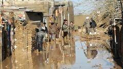 10هزار و 800 واحد مسکونی در گلستان خسارت دید