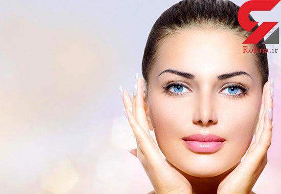 زیبایی پوست با ساده ترین ترفندها