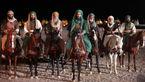 تکلیف نمایش چهره حضرت عباس به صاحبان «رستاخیز» واگذار شد