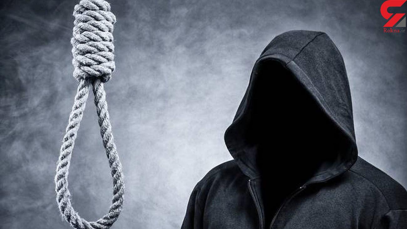خودکشی وحشتناک در تسوج / همه شوکه شدند